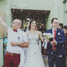 Wedding photographer Djordje Novakov (djordjenovakov). Photo of 06.06.2018