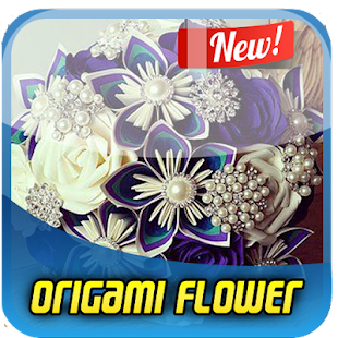 Origami flower bouquet app report on mobile action screenshot for origami flower bouquet in united states play store mightylinksfo