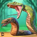 Anaconda Snake 2020: Anaconda Attack Games icon