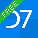 Data7 (custom database) FREE icon