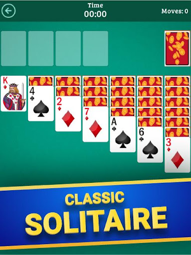 Bitcoin Solitaire - Get Real Bitcoin Free! 1.0.9 screenshots 7