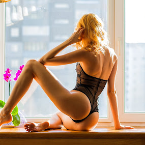 011 by Andrey Kels - Nudes & Boudoir Artistic Nude