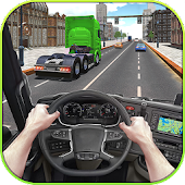Extreme Truck Racer Simulator