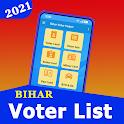 बिहार Voter List 2021 download, Check Ration List icon