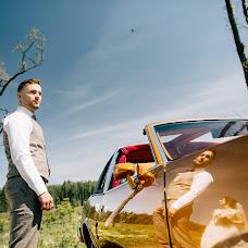Wedding photographer Vladimir Borodenok (Borodenok). Photo of 15.05.2018