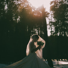 Wedding photographer Liliya Goloborodko (liliphotographe). Photo of 07.01.2017