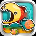 물고기 키우기 icon