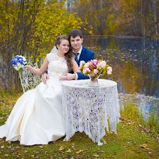 Wedding photographer Yuliya Niyazova (Yuliya86). Photo of 05.10.2015