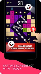 Screen Recorder With Facecam & Screenshot Capture App Download For Android 4