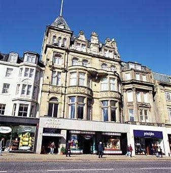 Royal British, Princes Street
