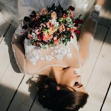 Wedding photographer Evgeniya Negodyaeva (Negodyashka). Photo of 06.09.2017