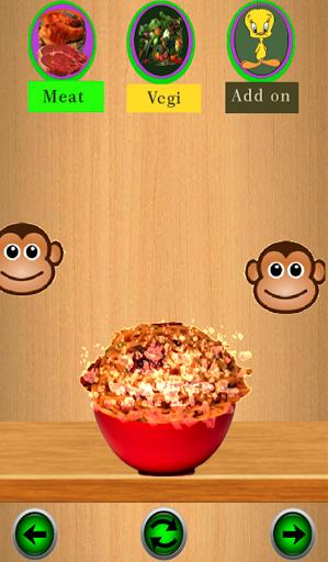 Noodle Maker Chef 1.0 screenshots 2