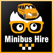 Travel Force - Minibus taxi UK