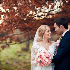Wedding photographer Ekaterina Goncharova (EkaGoncharova). Photo of 10.08.2017