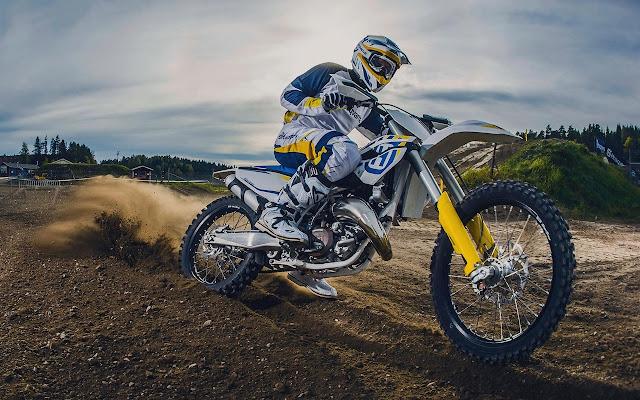 Motocross Tab