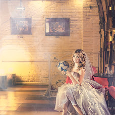 Wedding photographer Polina Zabavina (Zabavina). Photo of 08.01.2014
