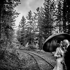 Wedding photographer Mario Iazzolino (marioiazzolino). Photo of 10.10.2018