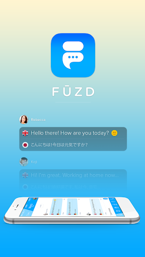 Fuzd - 새로운 만남을 경험하세요