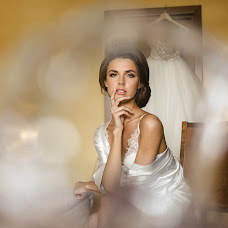 Wedding photographer Kirill Kalyakin (kirillkalyakin). Photo of 24.12.2018