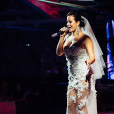 Wedding photographer Marina Gudilina (GUDILINA). Photo of 28.02.2016