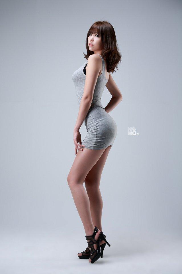 Motor racing girls tight thong leggings - 2 9
