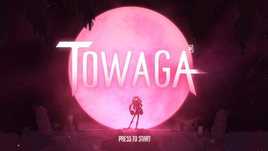 Towaga 1.0.1 (Original & Mod) Apk + Data