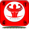 Physical Fitness : Exercises icon