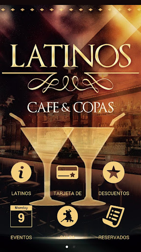 latinos screenshot 1