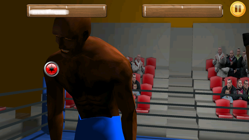 【免費體育競技App】Squared Circle 3D-APP點子