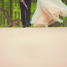 Wedding photographer Oksana Khits (nichlava). Photo of 21.09.2016