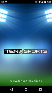 Tensports v1.13