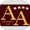 Appartement's Andy icon