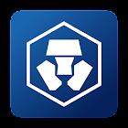 Crypto.com Wallet & Card App icon