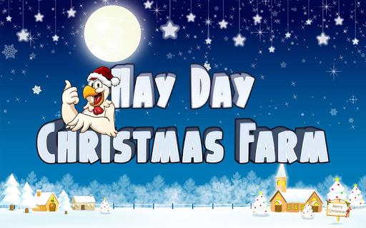 Hay Day: Christmas Farm