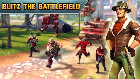 Blitz Brigade - Online FPS fun v2.4.0u