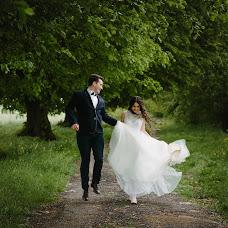 Wedding photographer Orest Palamar (palamar). Photo of 13.11.2016