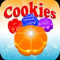 Cookies Jam icon