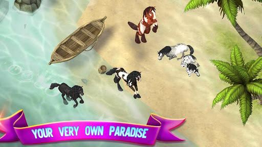 Horse Paradise - My Dream Ranch  screenshots 14