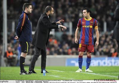 Xavi verrait bien ce Diable Rouge au Barça