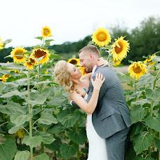Wedding photographer Elena Matyash (ElMatiash). Photo of 14.08.2016