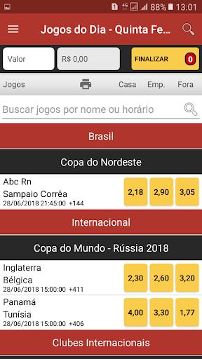 SA Esportes 4.0.1.0 screenshots 4
