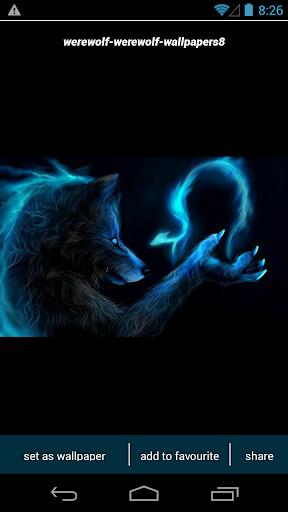 Werewolf Wallpapers