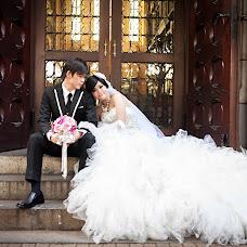 Bryllupsfotograf Roby Lioe (robylioe). Foto fra 03.04.2015