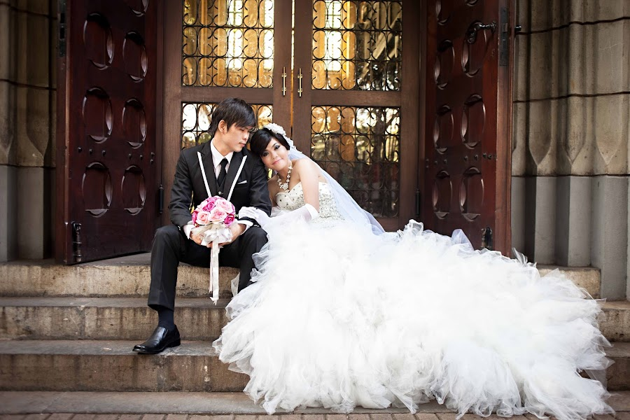 Wedding photographer Roby Lioe (robylioe). Photo of 03.04.2015