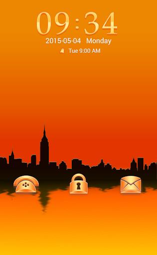 GO Locker Skyline