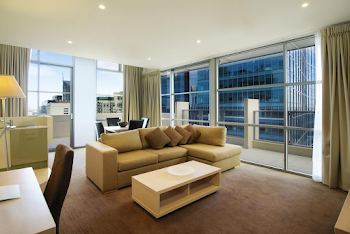 Oaks Melbourne on Lonsdale Suites, Melbourne CBD