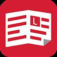 Lumen News - Stories,News,Buzz icon