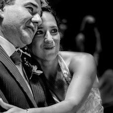 Wedding photographer Marco antonio Silva navarrete (onelovefoto). Photo of 20.07.2017