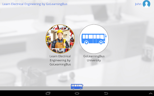 Learn Electrical Engineering- screenshot thumbnail