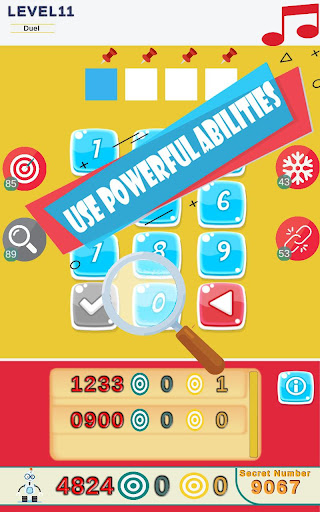 Numbers Race apktram screenshots 6